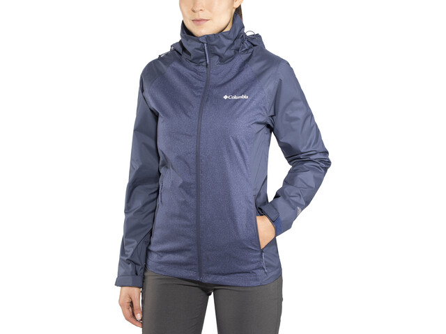 Columbia Tapanga Trail Jacket Damen nocturnal print